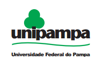 Logotipo da Universidade Federal do Pampa