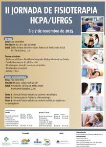 Jornada de Fisioterapia