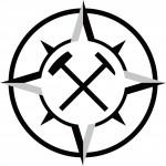 Logo Oficial Geologia Unipampa