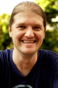 Foto de perfil do professor Marco Bonito