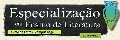 logo especialização