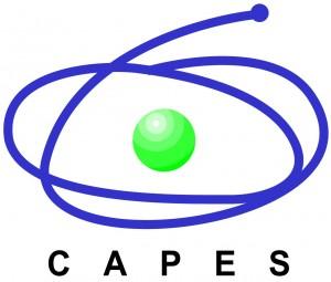 Logo da Capes