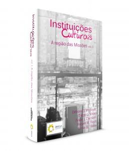 capa do livro - prof. Tiago - Ministério da Cultura