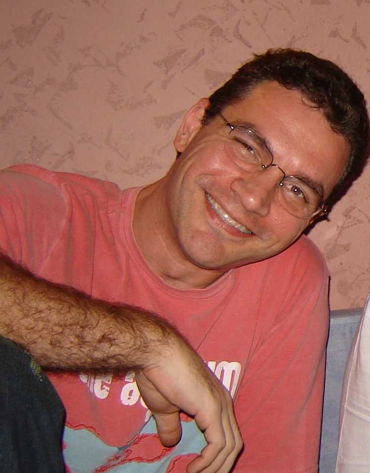 Luis Eduardo de Souza